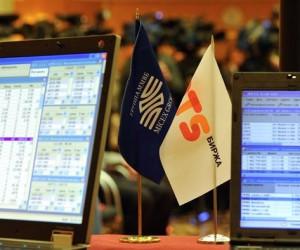 Российский рынок акций: Инвесторы уходят в защитные