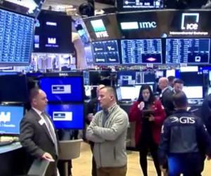 Российский рынок акций может оказаться под давлением