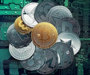 Криптовалюты не хотят отступать после сильного ралли