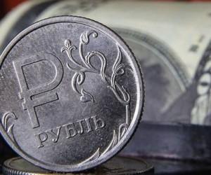 Рубль дорожает после поднятия ставки ЦБ РФ