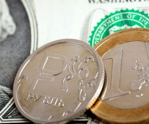 Курс рубля развивает ралли после решения ЦБ РФ